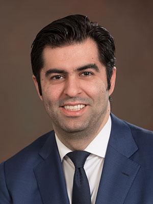 Dr. Amir Ahmadi