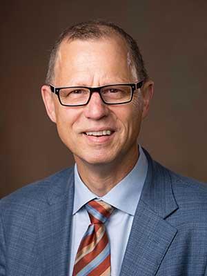 Dr. Andrew Krahn