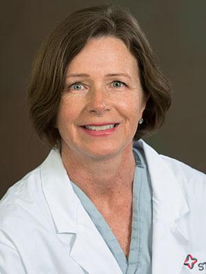 Dr. Eve Aymong