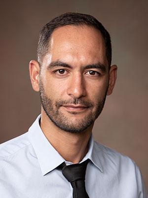 Dr. Mounir Riahi