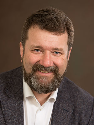 Dr. Robert Boone