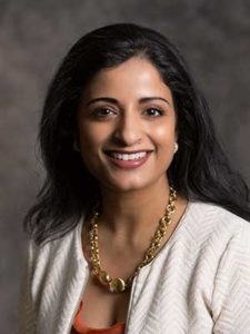 Dr. Parvathy Nair is awarded the 2021 CAME / ACÉM Certificate of Merit Award!