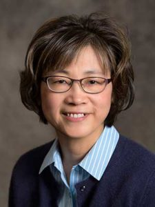 Dr. Teresa Tsang Leads UBC Cardiology in our fight against COVID19