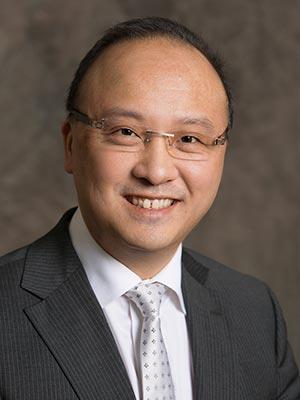 dr graham wong